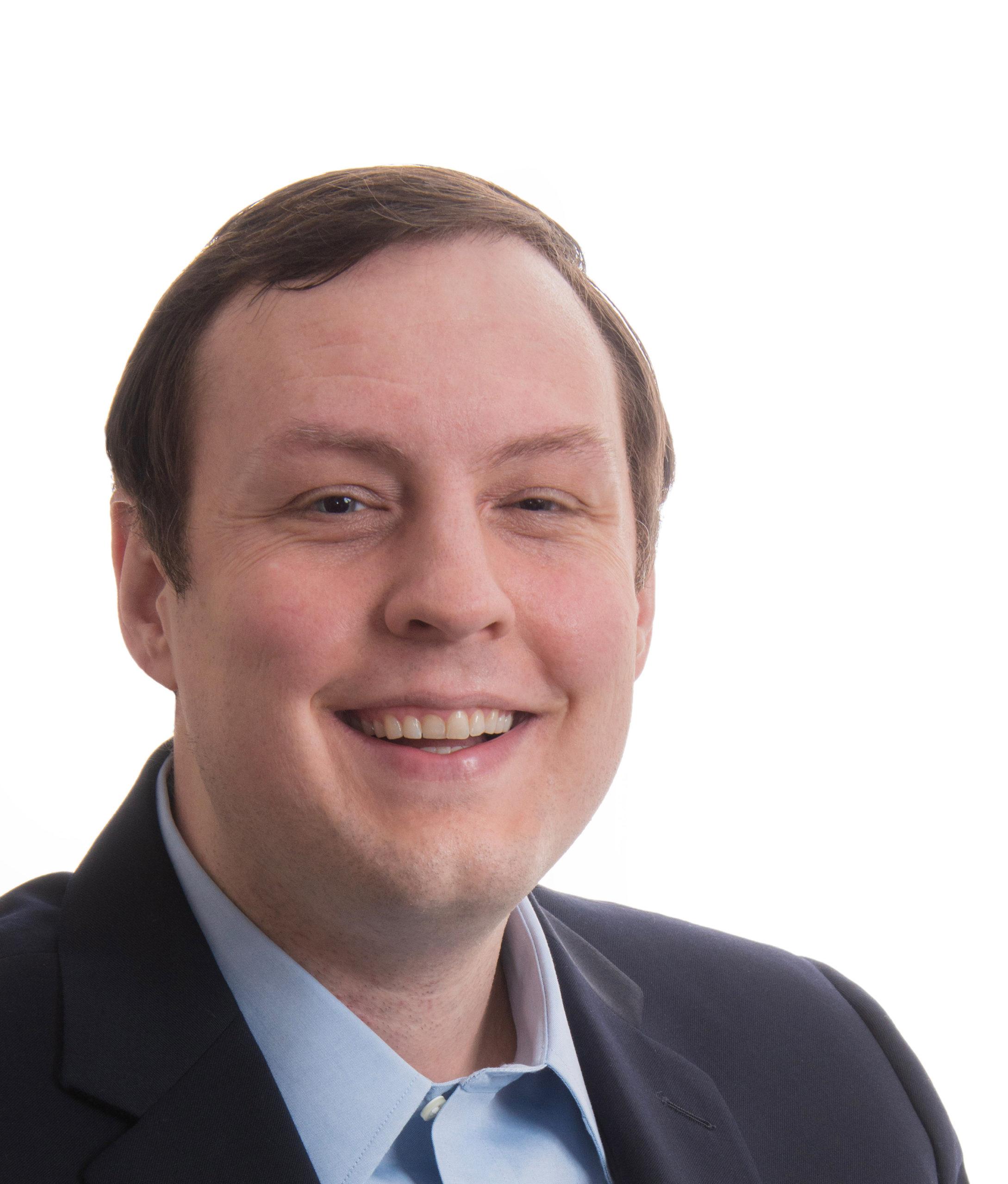 Andrew henkel, CIO of FI Works