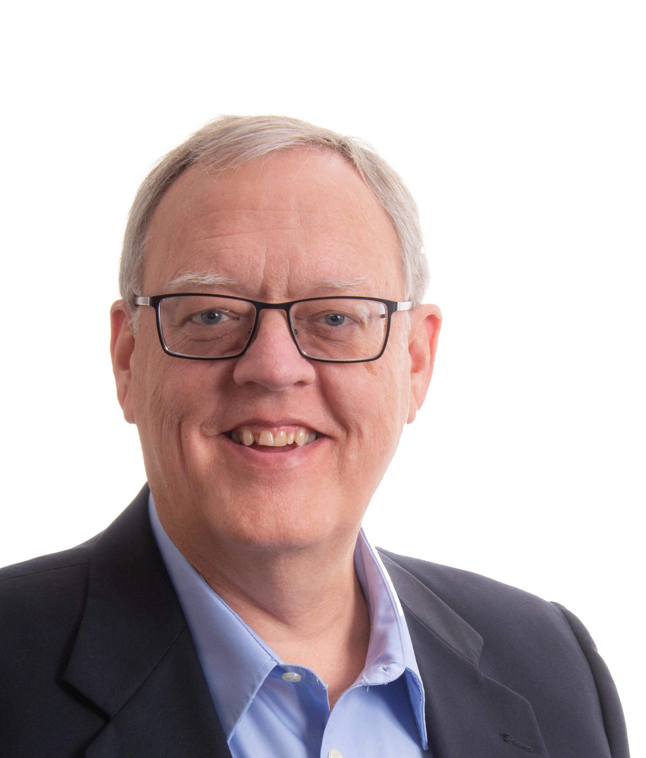 Keith Henkel, CEO of FI Works