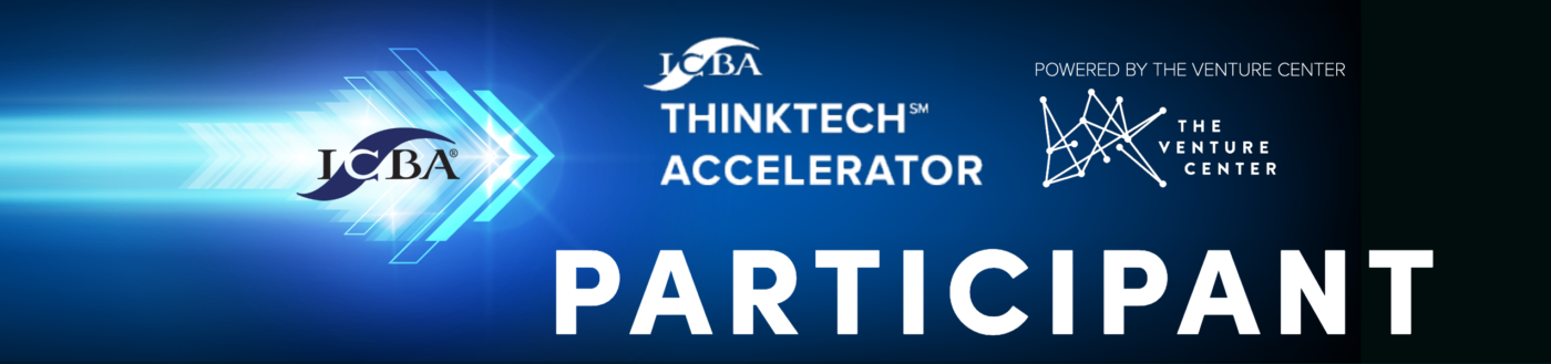 ICBA ThinkTech Accelerator Announcement