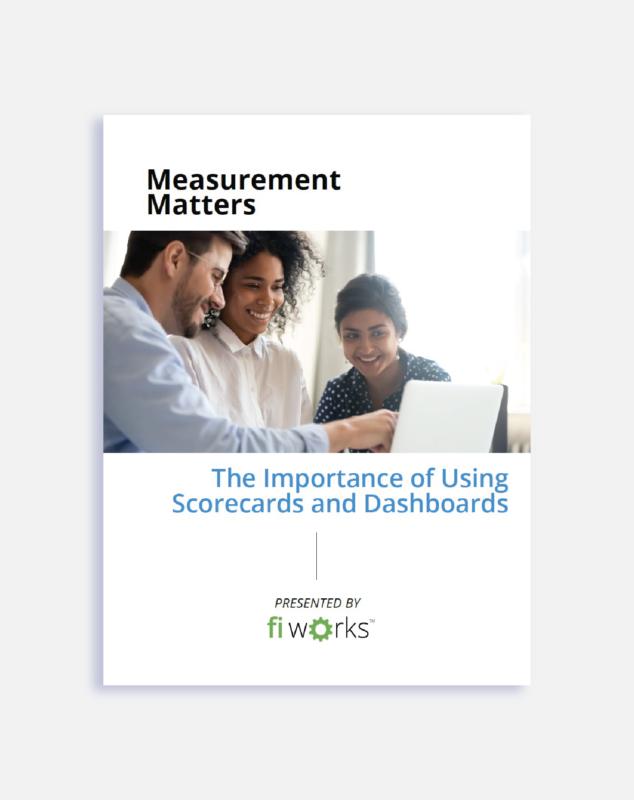 Measurement Matters - Cover